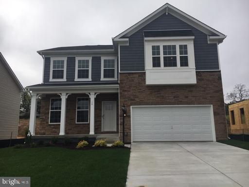 16 PORT VIEW DR #SECTION 1, LOT 95