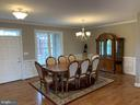 Ex. Dining Room - C-30 CREOLA DR, WINCHESTER