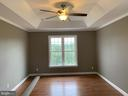 Ex. Master Bed Trey Ceiling - C-30 CREOLA DR, WINCHESTER