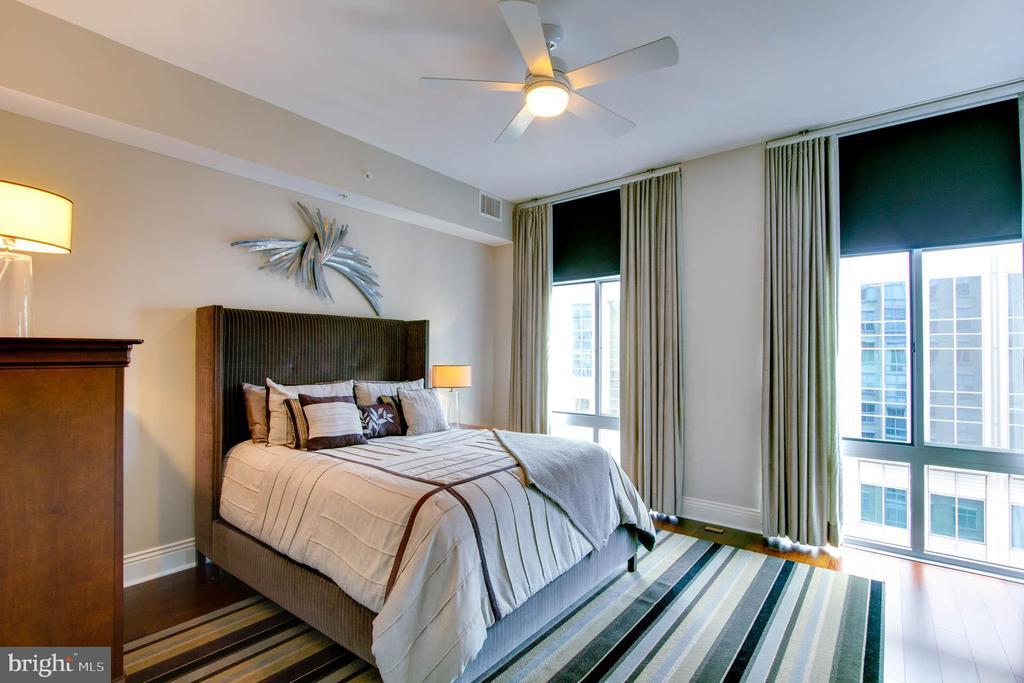 Bedroom - 11990 MARKET ST #1803, RESTON