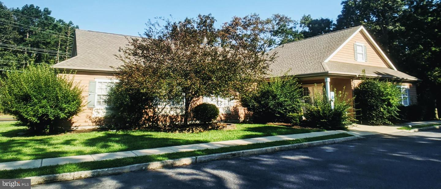 Single Family Homes for Sale at Galloway, New Jersey 08205 United States