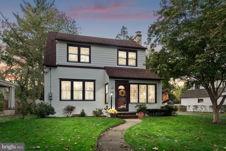260 N BURTIS Avenue  Hamilton, Nueva Jersey 08690 Estados Unidos