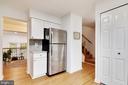 Kitchen - New - 6304 TEAKWOOD CT, BURKE