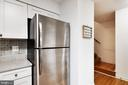 Kitchen - 6304 TEAKWOOD CT, BURKE