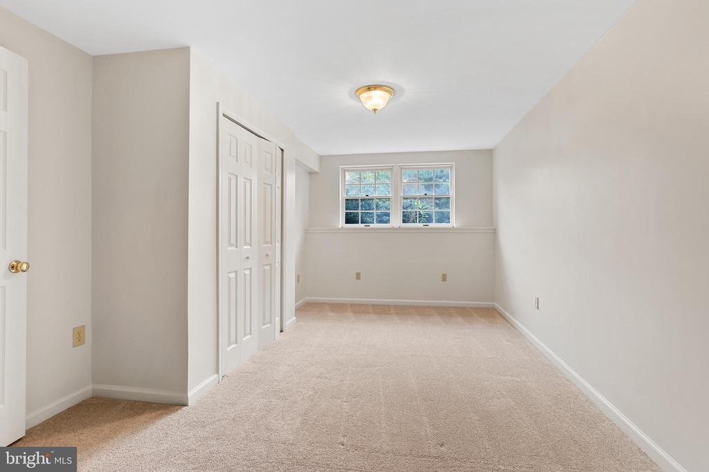 3rd Bedroom - 7833 BLUE GRAY CIR, MANASSAS