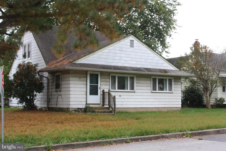 Single Family Homes para Venda às Delaware City, Delaware 19706 Estados Unidos