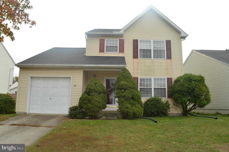 Single Family Homes für Verkauf beim Edgewood, Maryland 21040 Vereinigte Staaten