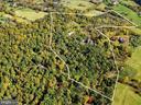 37+ acres NOT in easement, AR1 zoning - 40568 HIDDEN HILLS LN, PAEONIAN SPRINGS