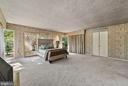 Owner's Suite in wing - 40568 HIDDEN HILLS LN, PAEONIAN SPRINGS