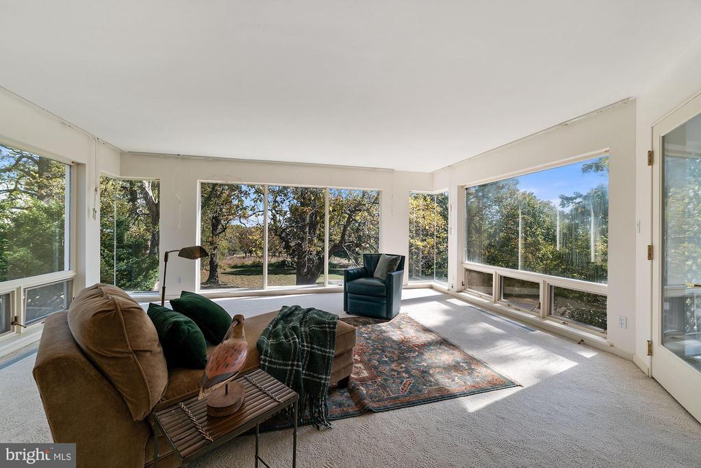 Living room - 40568 HIDDEN HILLS LN, PAEONIAN SPRINGS