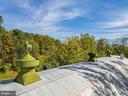Cool weathervanes on Bank Barn - 40568 HIDDEN HILLS LN, PAEONIAN SPRINGS