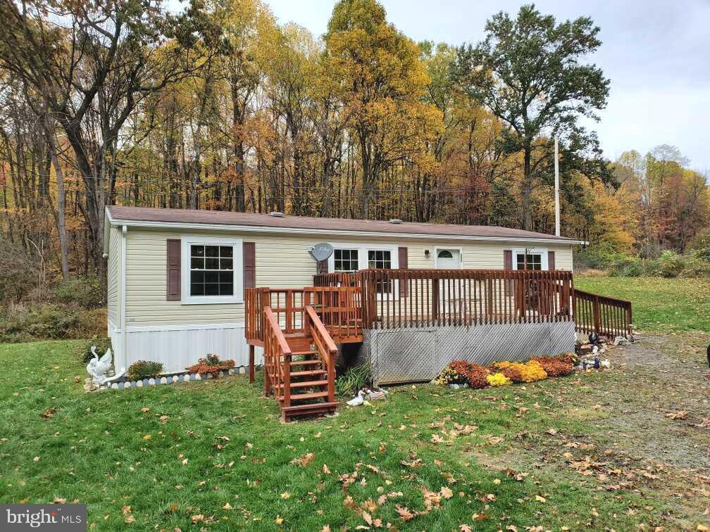Single Family Homes för Försäljning vid Spring Run, Pennsylvania 17262 Förenta staterna