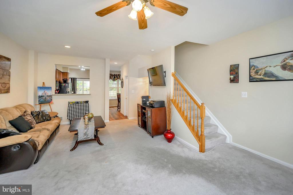 - 12889 TITANIA WAY, WOODBRIDGE
