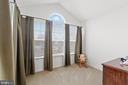 Owners Suite Sitting Room - 10206 MAGNOLIA GROVE DR, MANASSAS