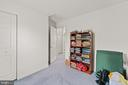 Another View Of Spare Bedroom #3 - 10206 MAGNOLIA GROVE DR, MANASSAS