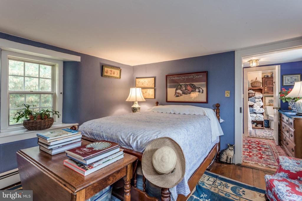 Bedroom #2 - 19010 GUINEA BRIDGE RD, PURCELLVILLE