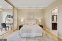 Primary Bedroom - 5000 BATTERY LN #1003, BETHESDA