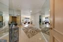 Foyer - 5000 BATTERY LN #1003, BETHESDA