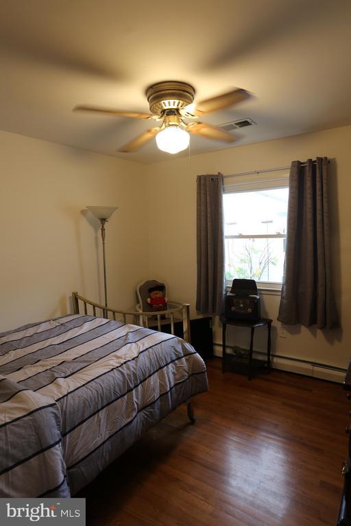 2nd Bedroom Main Level - 7707 DUBLIN DR, MANASSAS