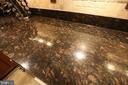 Granite Counter Tops - 7707 DUBLIN DR, MANASSAS