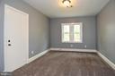 Bedroom 2 - 8700 ARLINGTON BLVD, FAIRFAX