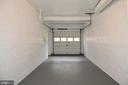 1 Car Garage - 8700 ARLINGTON BLVD, FAIRFAX