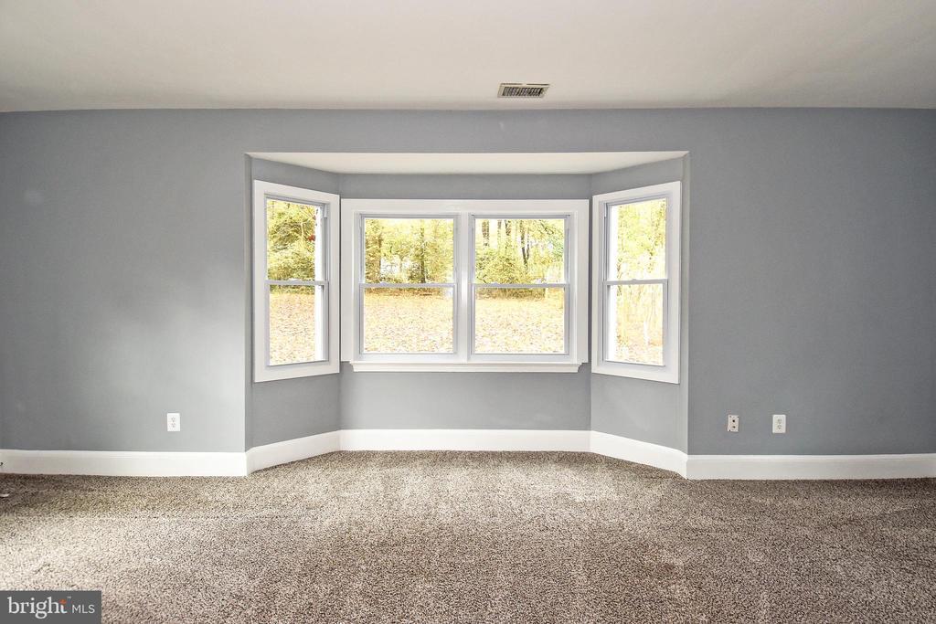Fabulous Bay Window - 8700 ARLINGTON BLVD, FAIRFAX