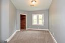 Bedroom 1 - 8700 ARLINGTON BLVD, FAIRFAX