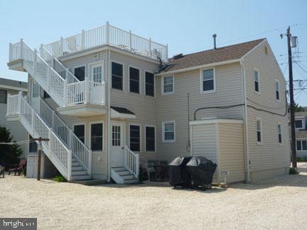 109 E MERMAID LANE - LONG BEACH TOWNSHIP