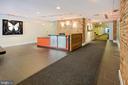 Wooster lobby - 1615 N QUEEN ST #M601, ARLINGTON