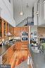 Gourmet Kitchen - 1615 N QUEEN ST #M601, ARLINGTON