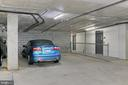 Reserved Parking Spaces - 1615 N QUEEN ST #M601, ARLINGTON