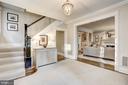 Historic Charm & Modern Elegance - 3307 MACOMB ST NW, WASHINGTON