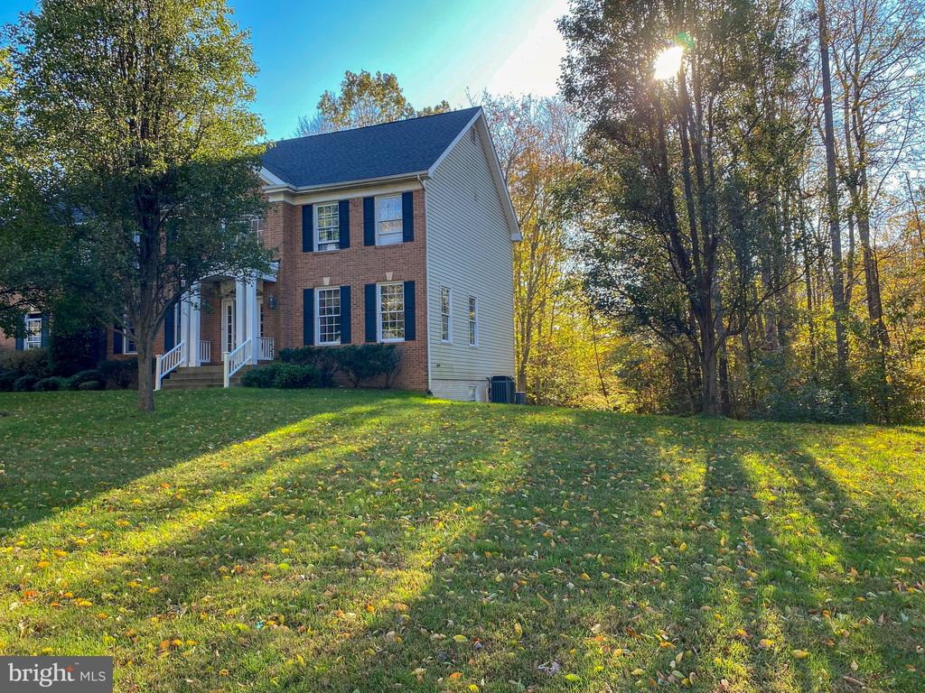 Thank you for stopping by! - 10810 PENINSULA CT, MANASSAS