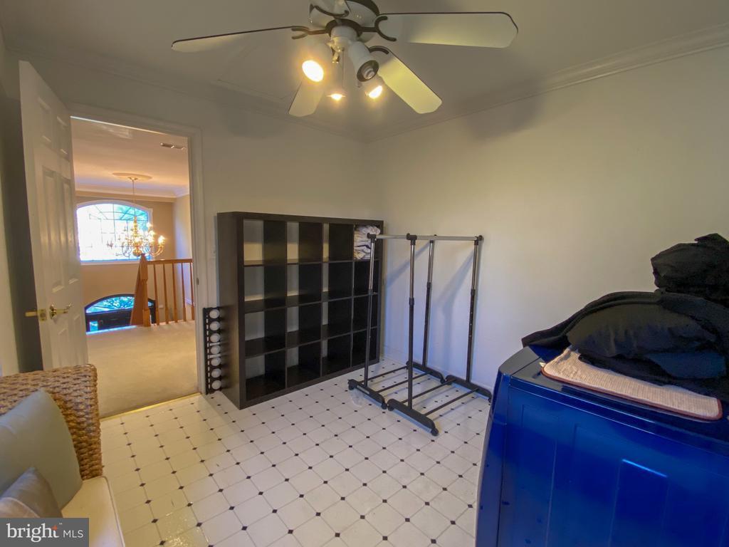 Laundry Room - 10810 PENINSULA CT, MANASSAS