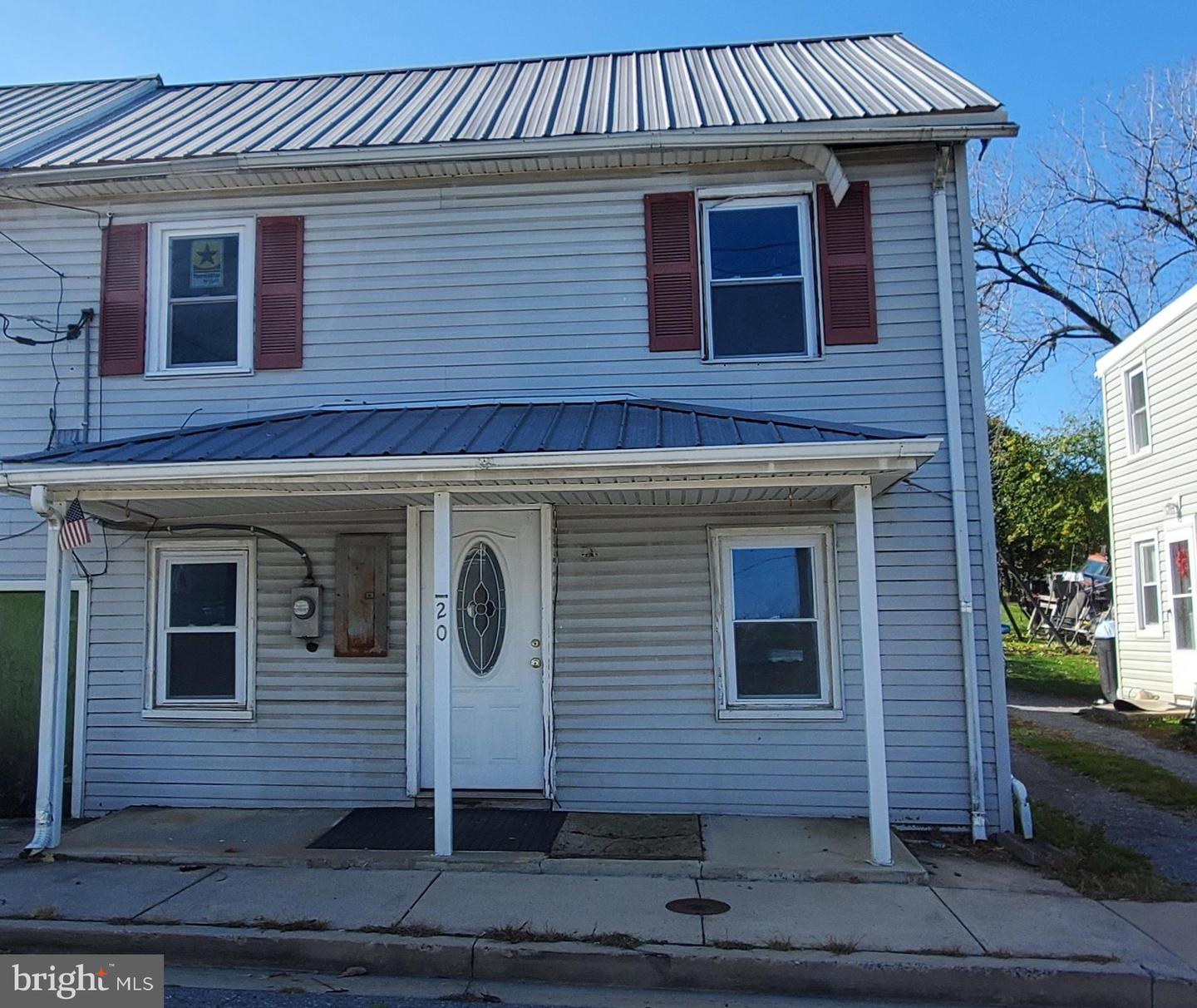 Single Family Homes للـ Sale في Clear Spring, Maryland 21722 United States