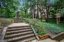 Terraced Gardens - 3900 CONNECTICUT AVE NW #105-F, WASHINGTON