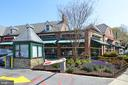 Cleveland Park Dining & Shops - 3900 CONNECTICUT AVE NW #105-F, WASHINGTON