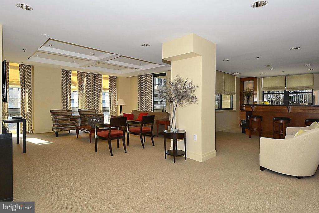 ANOTHER PARTY ROOM - 1830 FOUNTAIN DR #308, RESTON