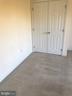 Master bed rppmdresding area in Master bedroom - 1118 SUGAR MAPLE LN, HERNDON
