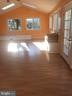 Large Sun Room Extension with cathedral ceiling - 1118 SUGAR MAPLE LN, HERNDON