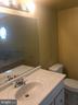 Sink in M Bath - 1118 SUGAR MAPLE LN, HERNDON