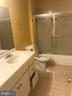 Shower in M Bath - 1118 SUGAR MAPLE LN, HERNDON