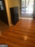 Hardwood floor in basement - 1118 SUGAR MAPLE LN, HERNDON