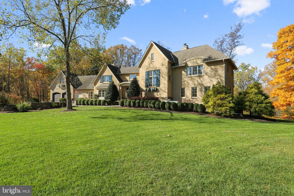 Amazing Lot and Landscape - 4808 WHISKEY CT, IJAMSVILLE