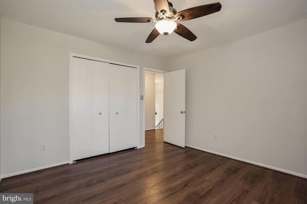 Primary Bedroom - 5630 KIRKHAM CT, SPRINGFIELD