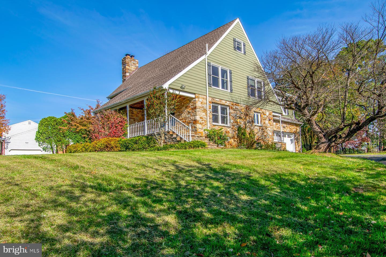 Single Family Homes per Vendita alle ore Baldwin, Maryland 21013 Stati Uniti