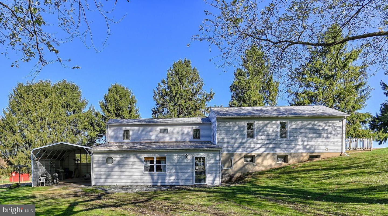 Single Family Homes για την Πώληση στο Fawn Grove, Πενσιλβανια 17321 Ηνωμένες Πολιτείες
