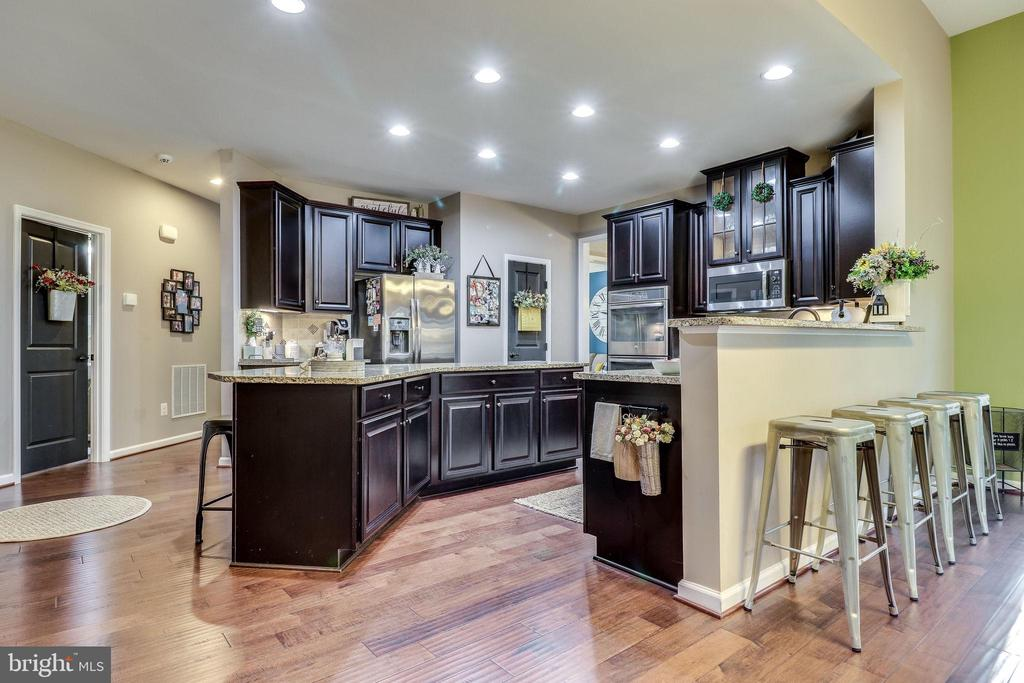 Recessed Lighting - 12801 CLASSIC SPRINGS DR, MANASSAS