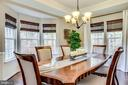 Formal Dining Room - 12801 CLASSIC SPRINGS DR, MANASSAS